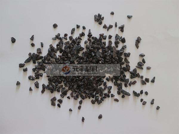 棕刚玉磨料的生产执行检测标准