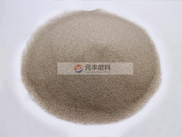 锆英砂在工业中的应用