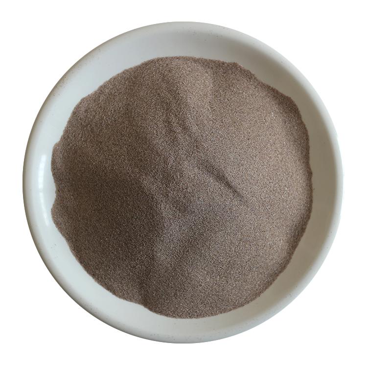 棕刚玉生产厂家介绍棕刚玉段砂