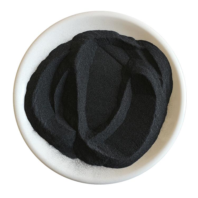 黑碳化硅微粉的脱氧步骤、粒度与质量的关系
