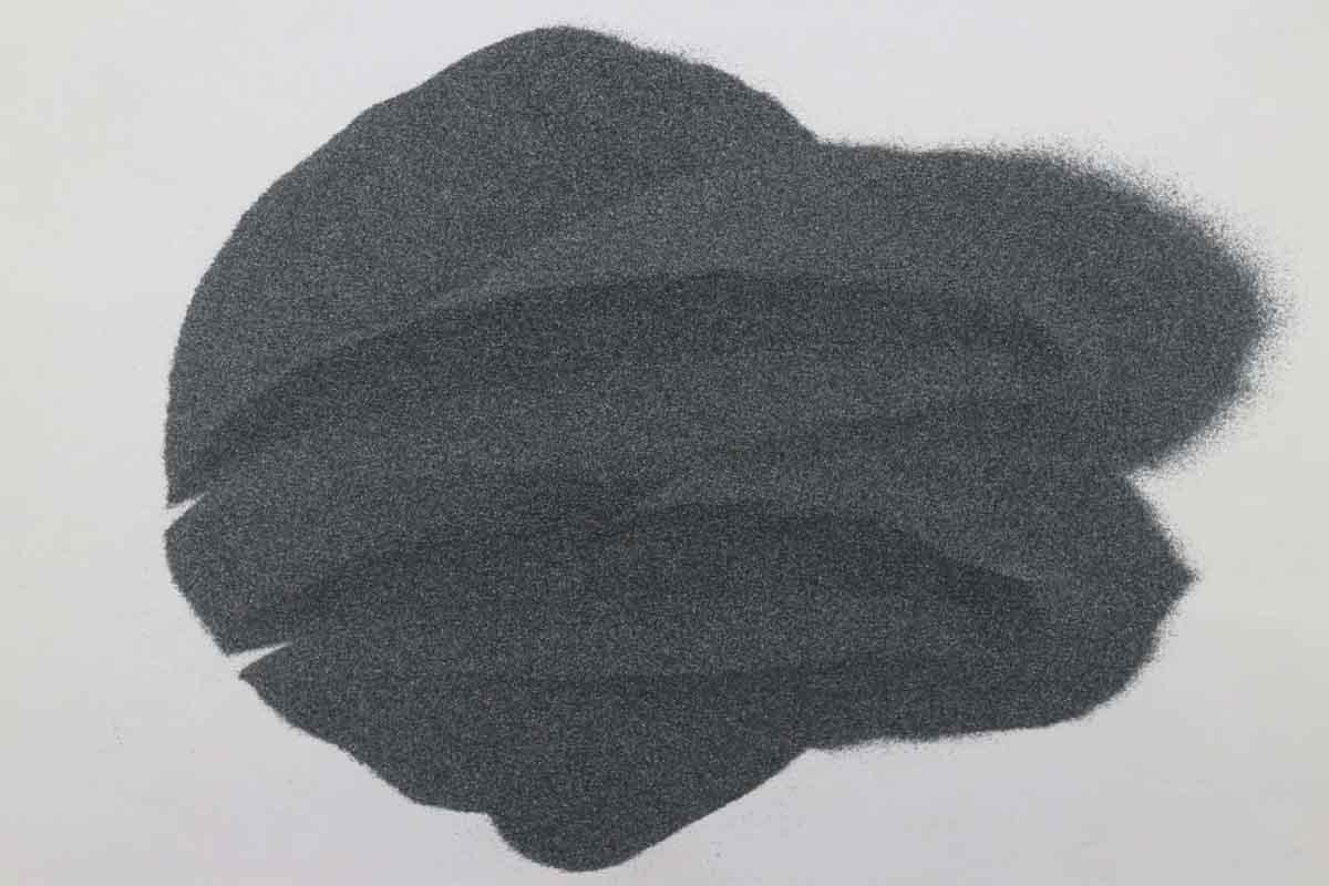黑碳化硅如何避免受潮?黑碳化硅硅渣的再利用