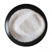 怎么减少白刚玉的磨损?